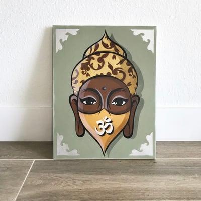 Image of Buddha 8