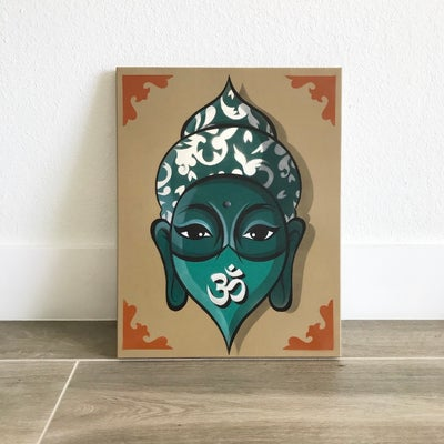 Image of Buddha 7