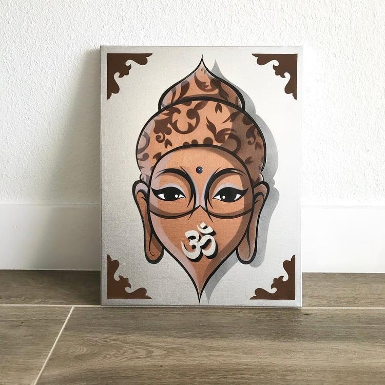 Image of Buddha 6