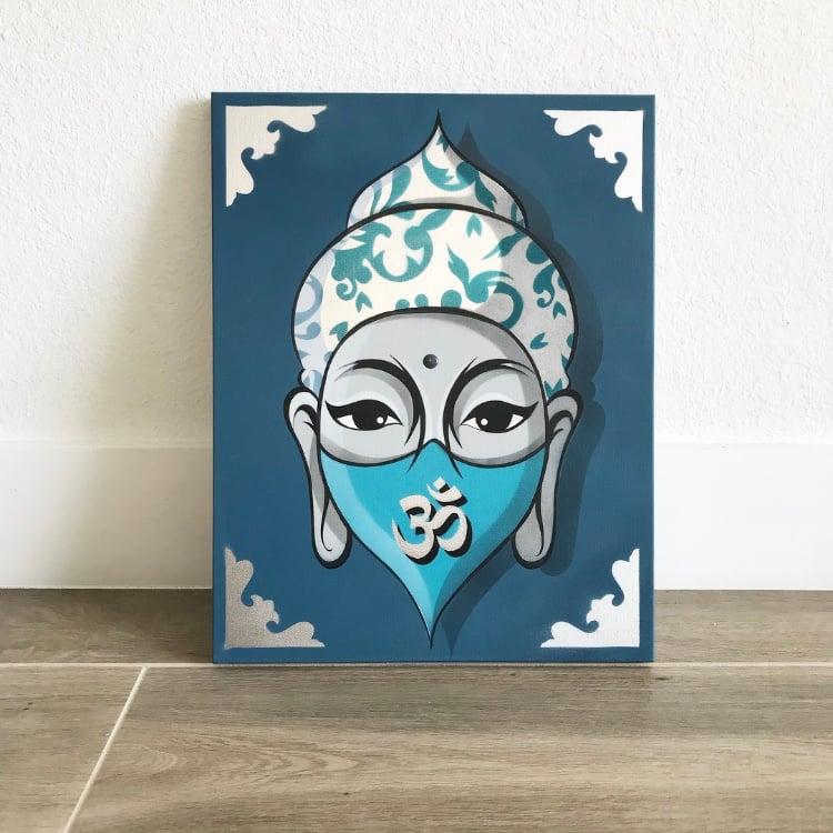 Image of Buddha 4