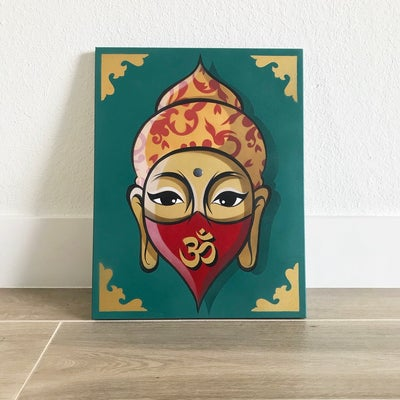 Image of Buddha 2