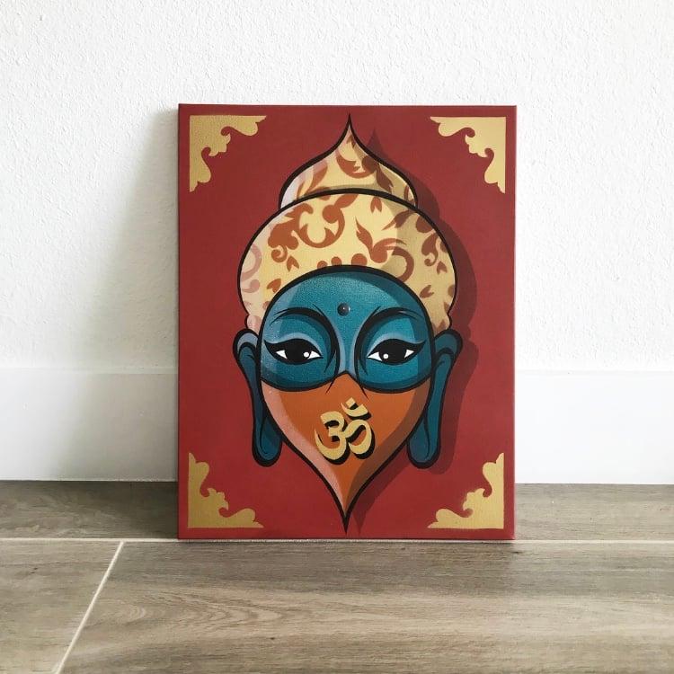 Image of Buddha 1