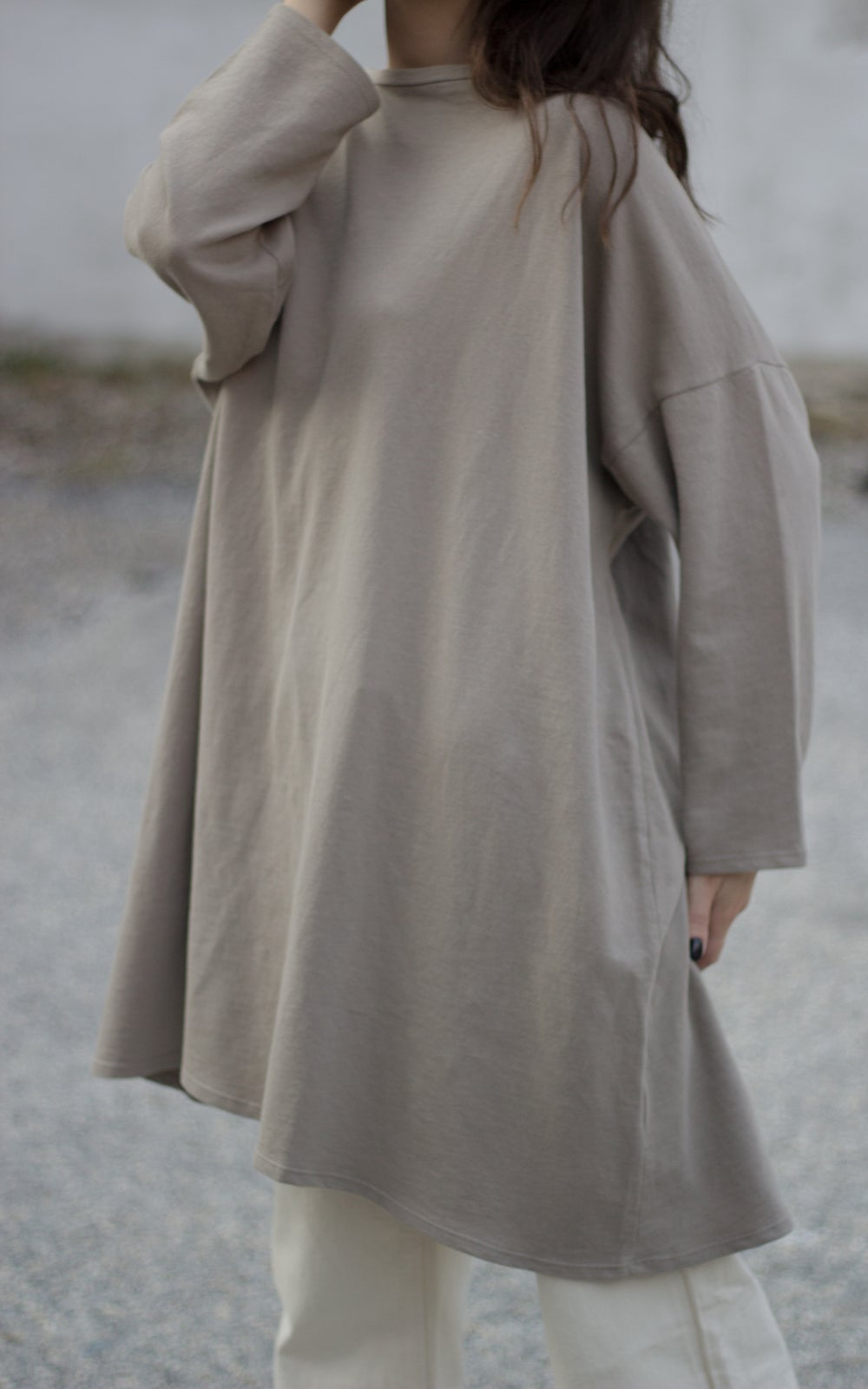 Image of Revisited Simona Tunic