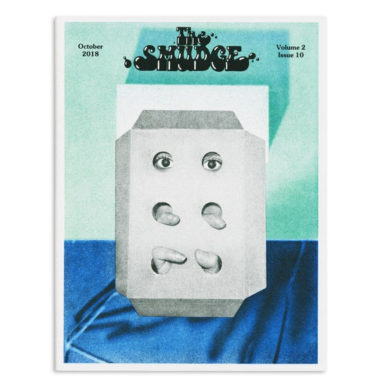 Image of Volume 2, Issue 10 - October 2018
