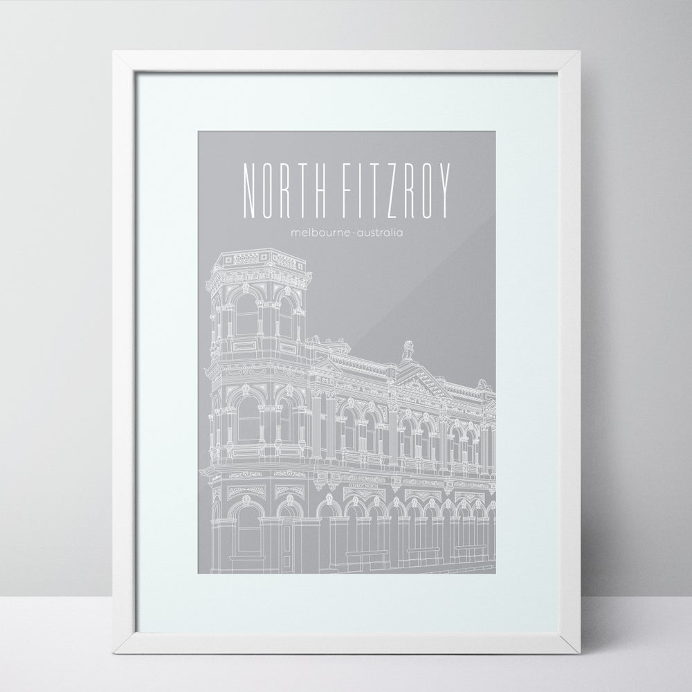 Image of The Pinnacle - North Fitzroy