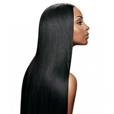 Image of Mayan Gold Collection: Virgin Straight Hair