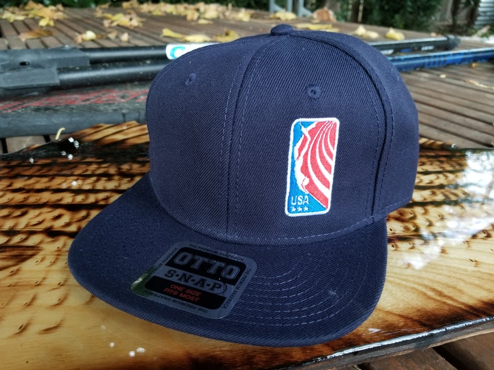 Image of Team USA Spearfishing hat