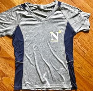 Image of 2018 Women's Short Sleeve Tech Shirt