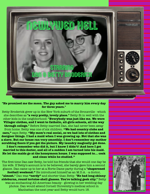 Image of Dead in San Diego: Betty Broderick (Issue 7.5)
