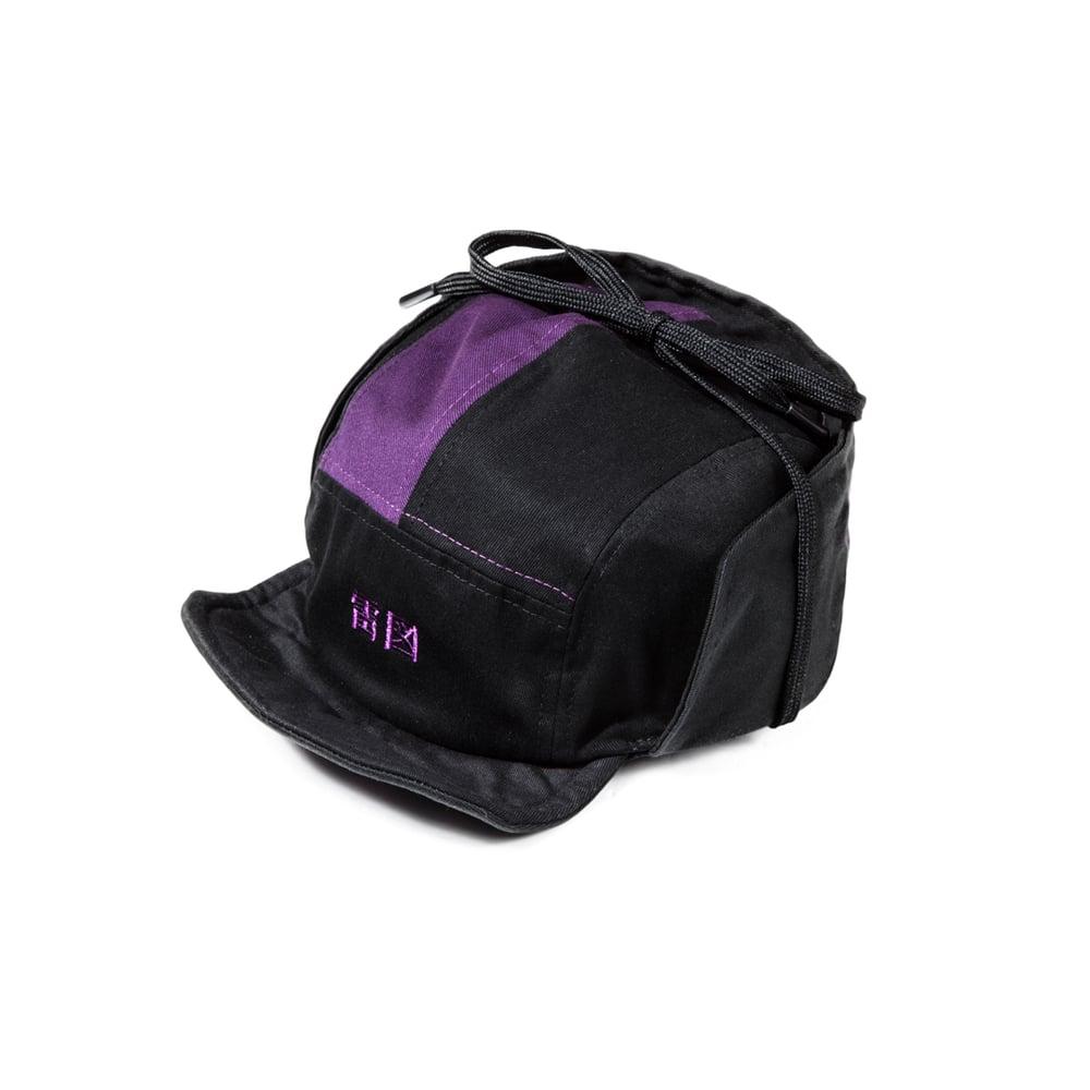 Image of RIZE NUMB EARFLAP CAP