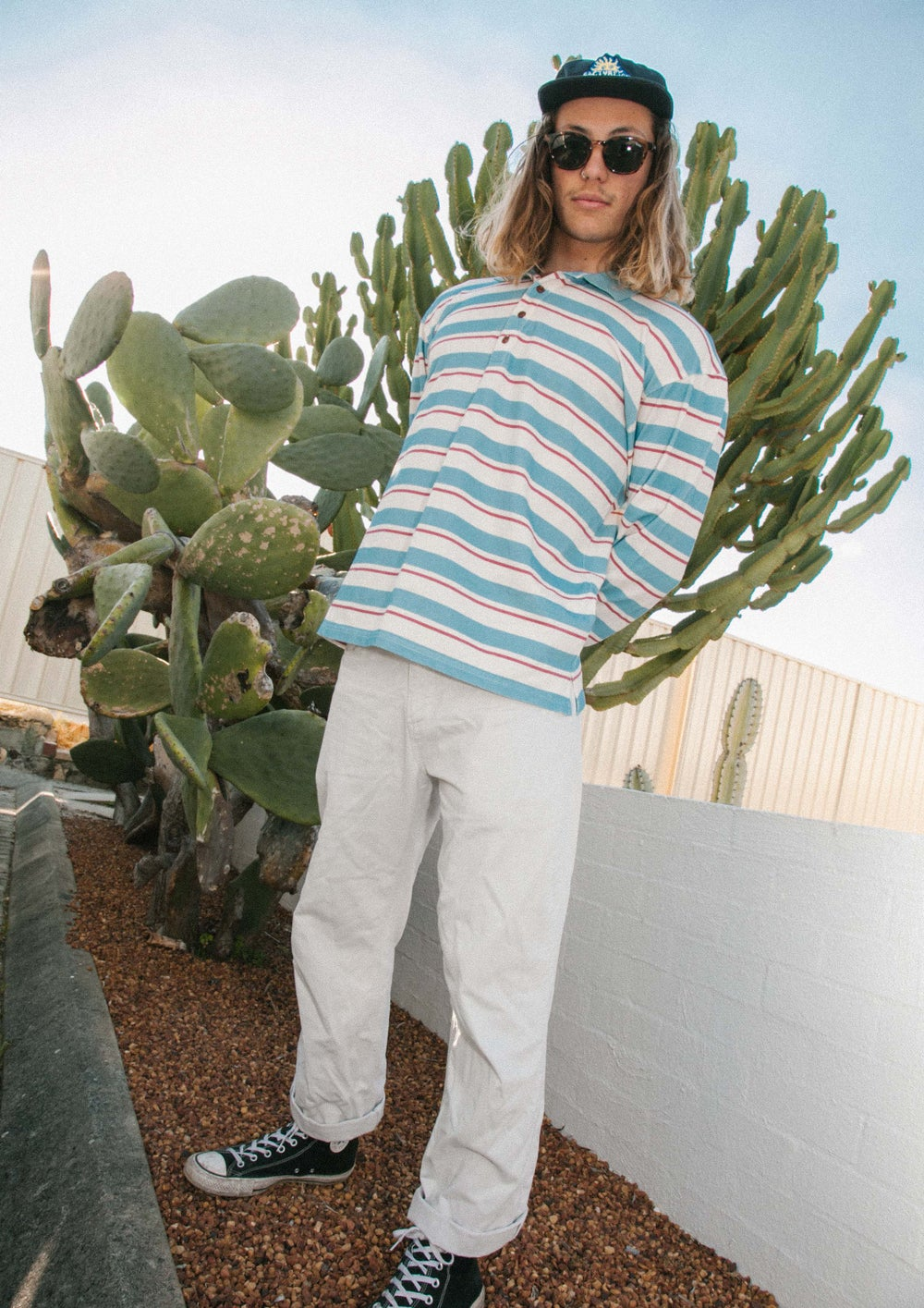 Image of L/S Polo