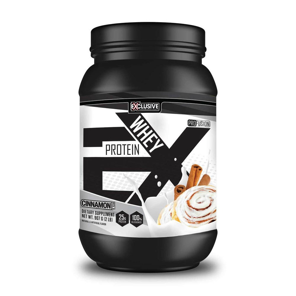 Image of Profusion Cinnamon Roll Whey Protien