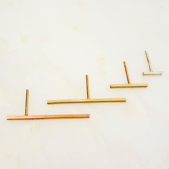 Image of Bar Studs