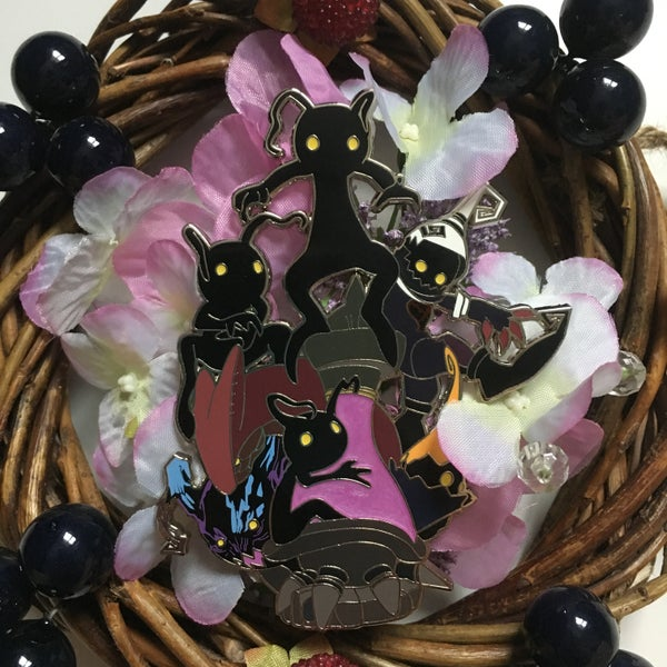 Image of Kingdom Hearts Showcase - Heartless