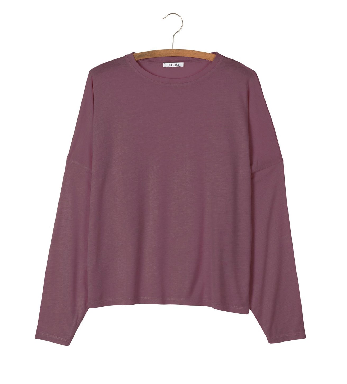 Image of Top oversized viscose MARTHA 69€ -60%