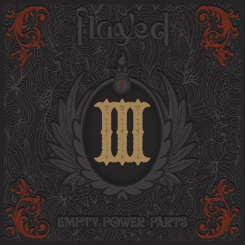 Image of EMPTY POWER PARTS Album