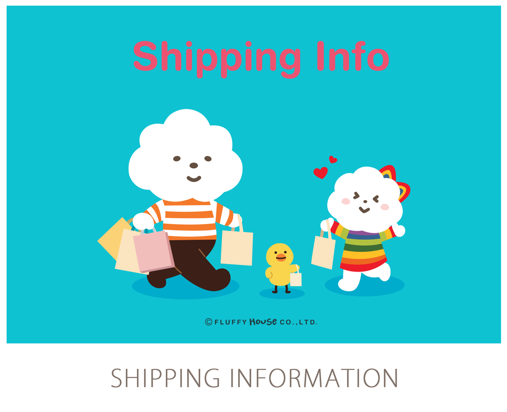 Image of Shipping Information