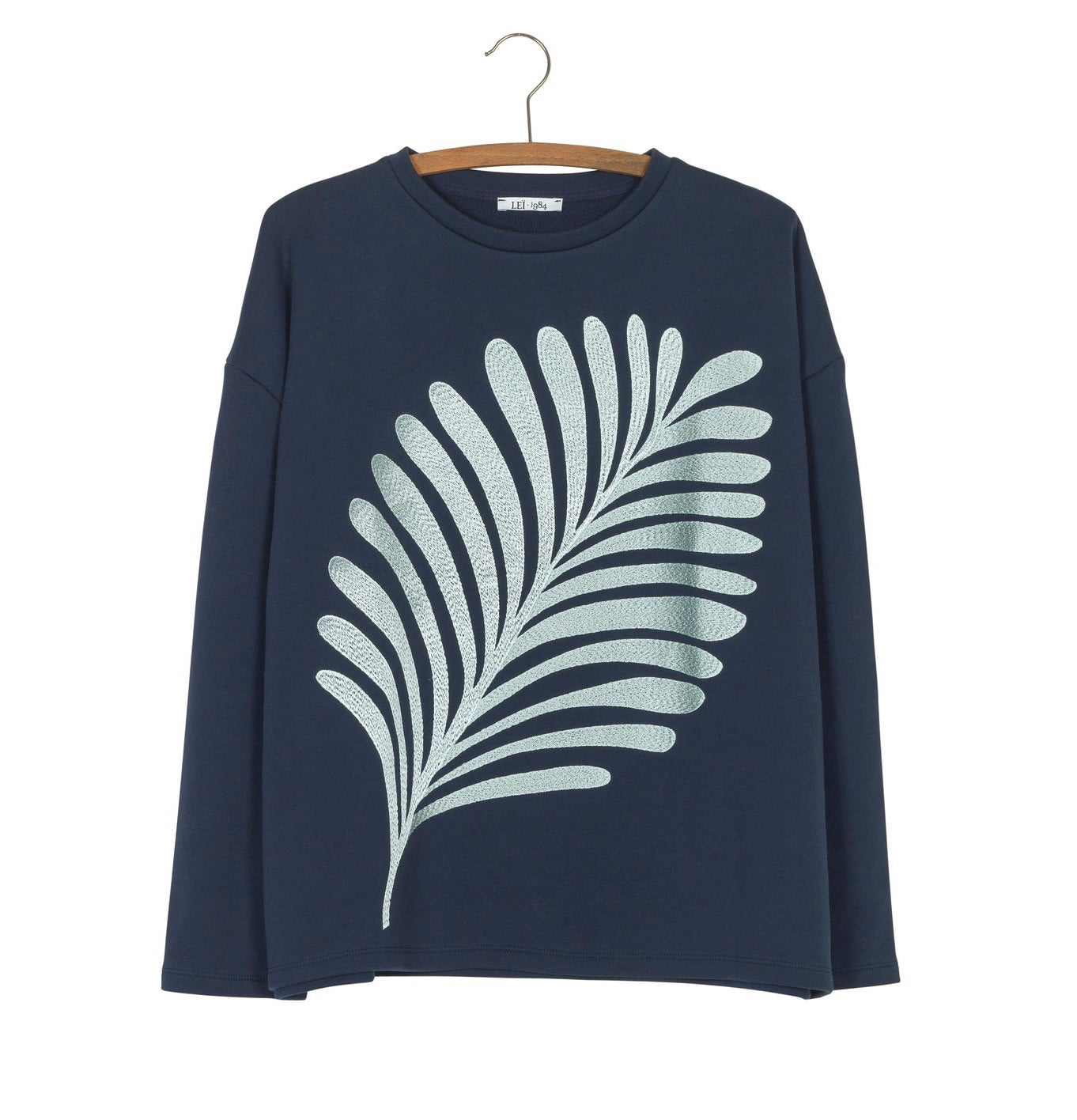 Image of Sweat brodé MATISSE 120€ -60%