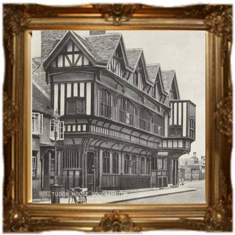 Image of Tudor House - Southampton - Saturday 20th April 2019