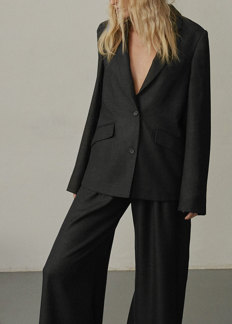Image of 35-2 TAILORED JACKET