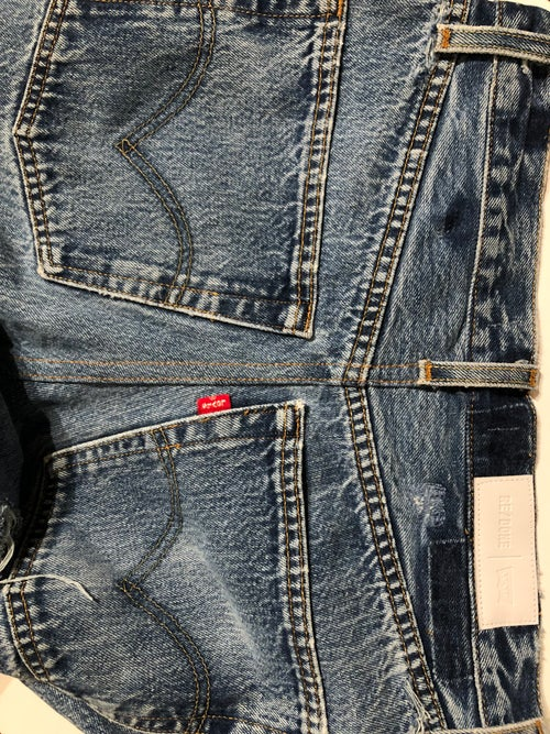 Image of LEVIS REDONE SKINNY PANT