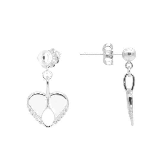 Image of NEW Dainty Love Earrings
