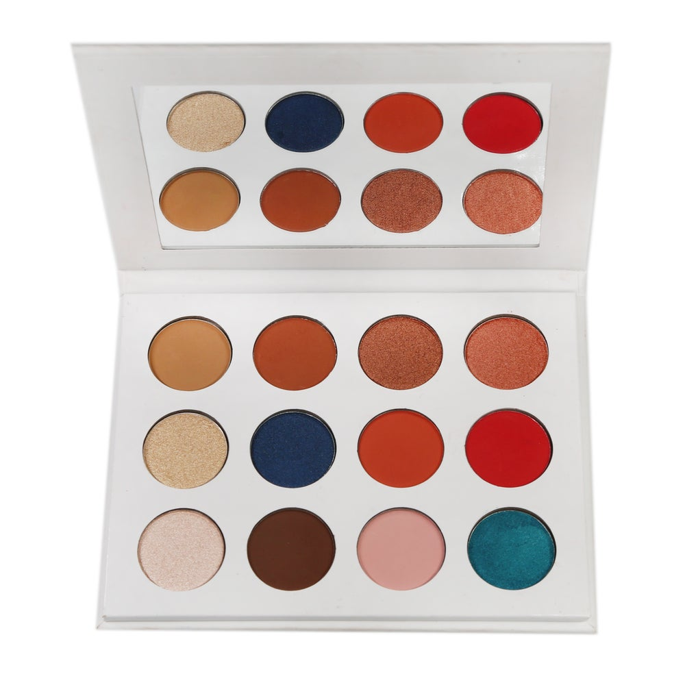 "Image of ""Change of Seasons"" Palette"