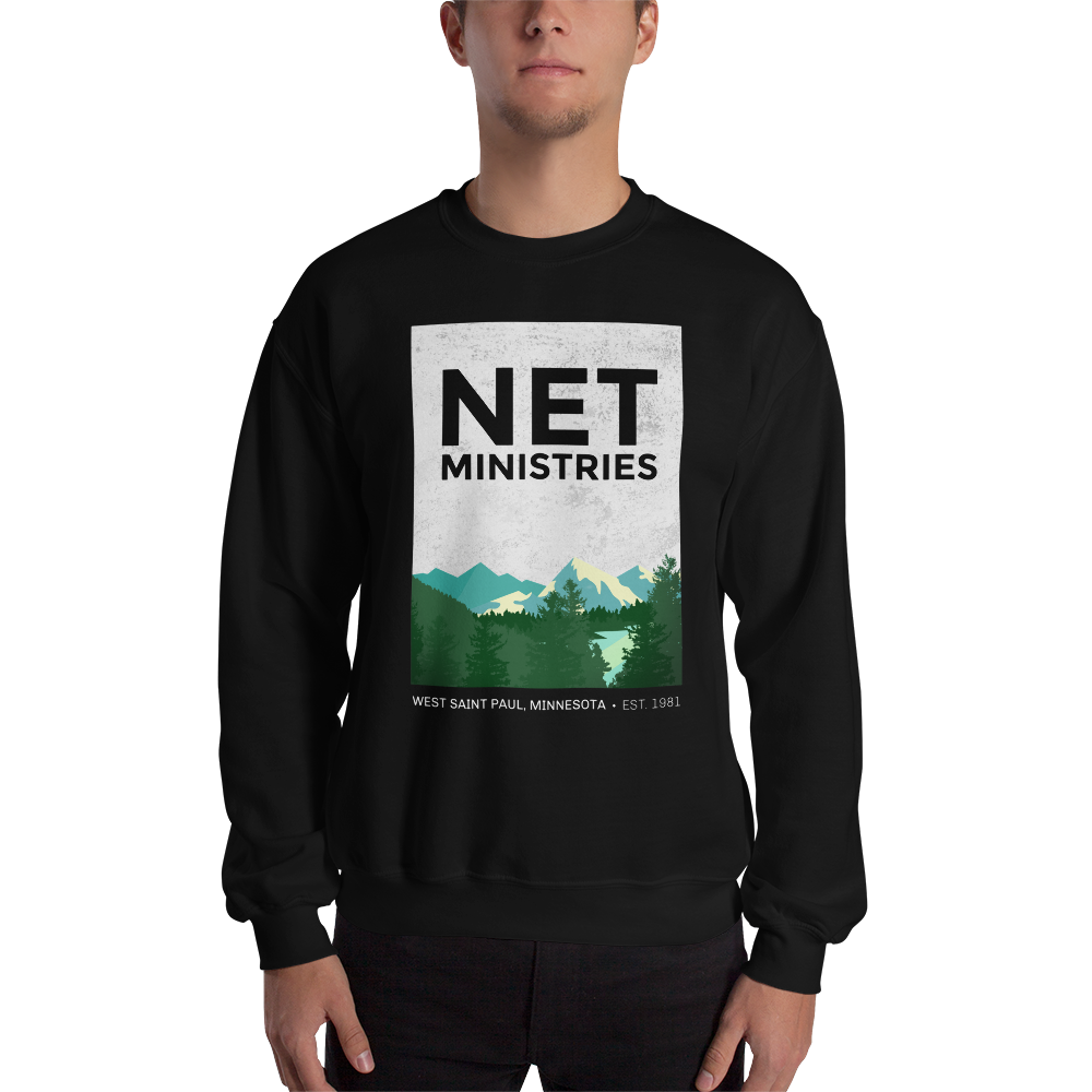 Image of NET Adventure Sweatshirt