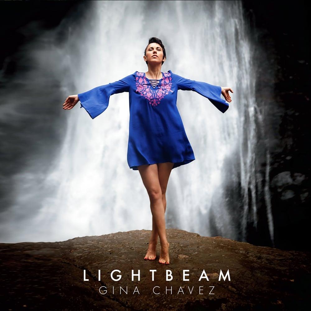 Image of Lightbeam EP (2018)