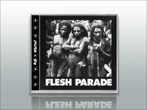 "Image of Flesh Parade ""Kill Whitey"" CD"
