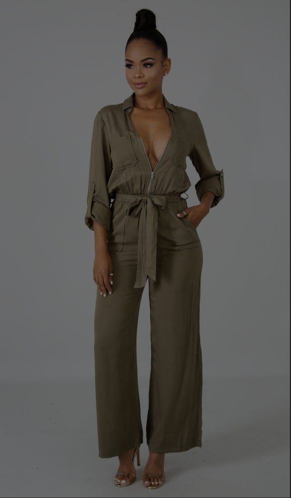 Image of Mrs. Right jumpsuit