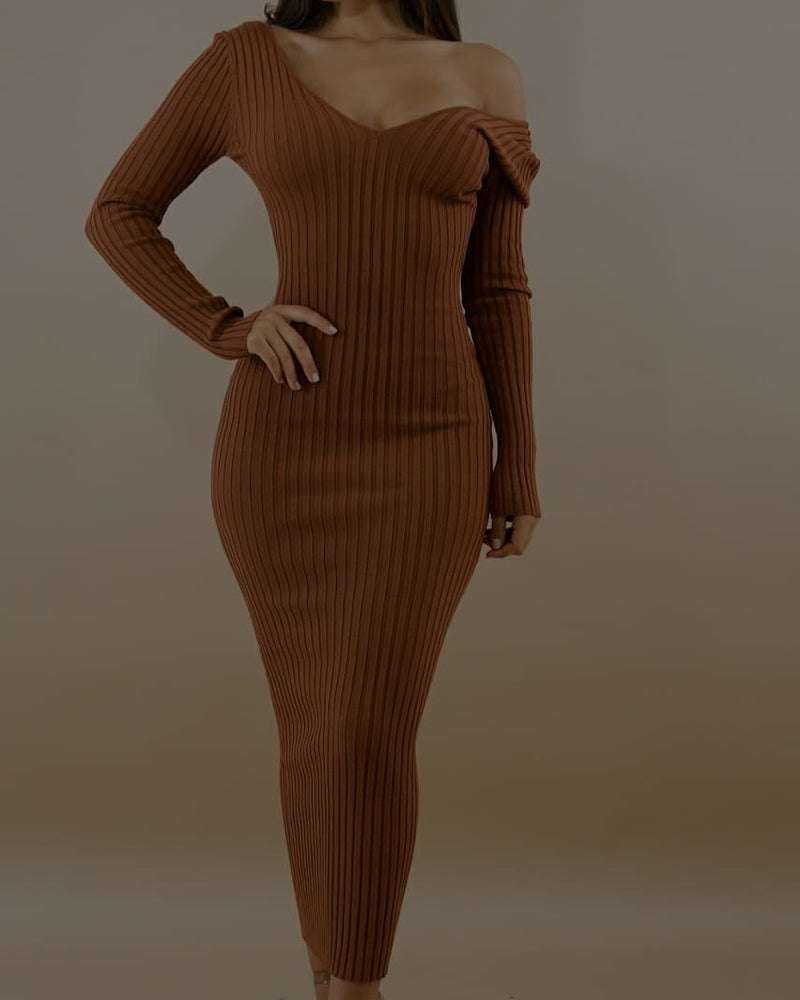 Image of Flawless sweater dress
