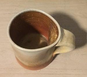 Image of C007 Wood Fired Mug