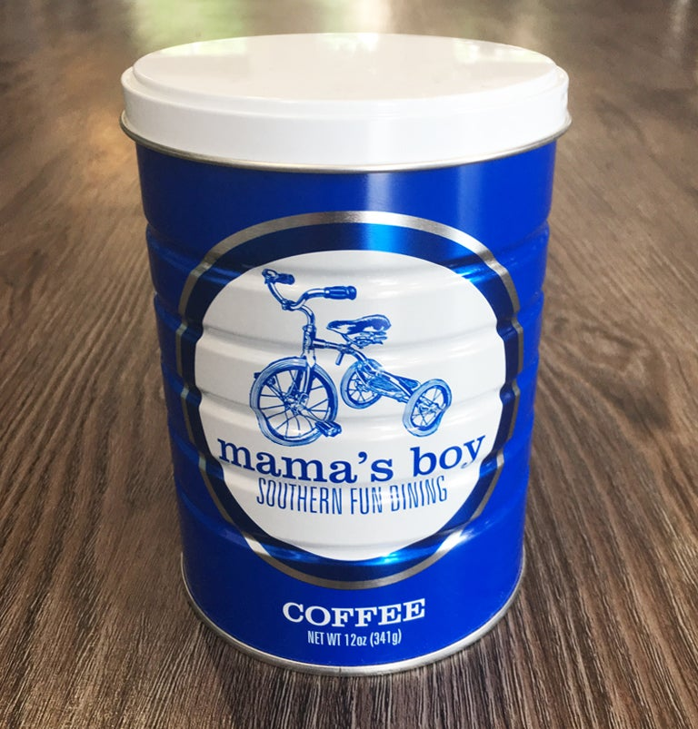 Image of Mama's Boy House Blend, by Jittery Joe's - Limited!