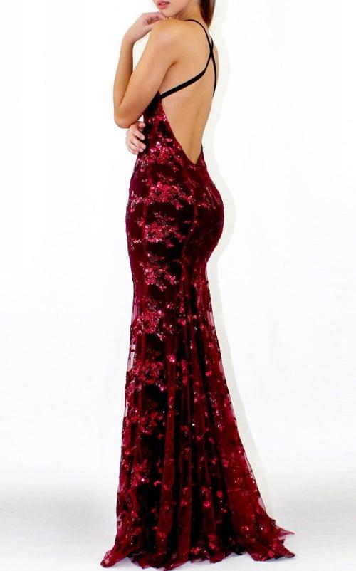 Image of Dottie Dress