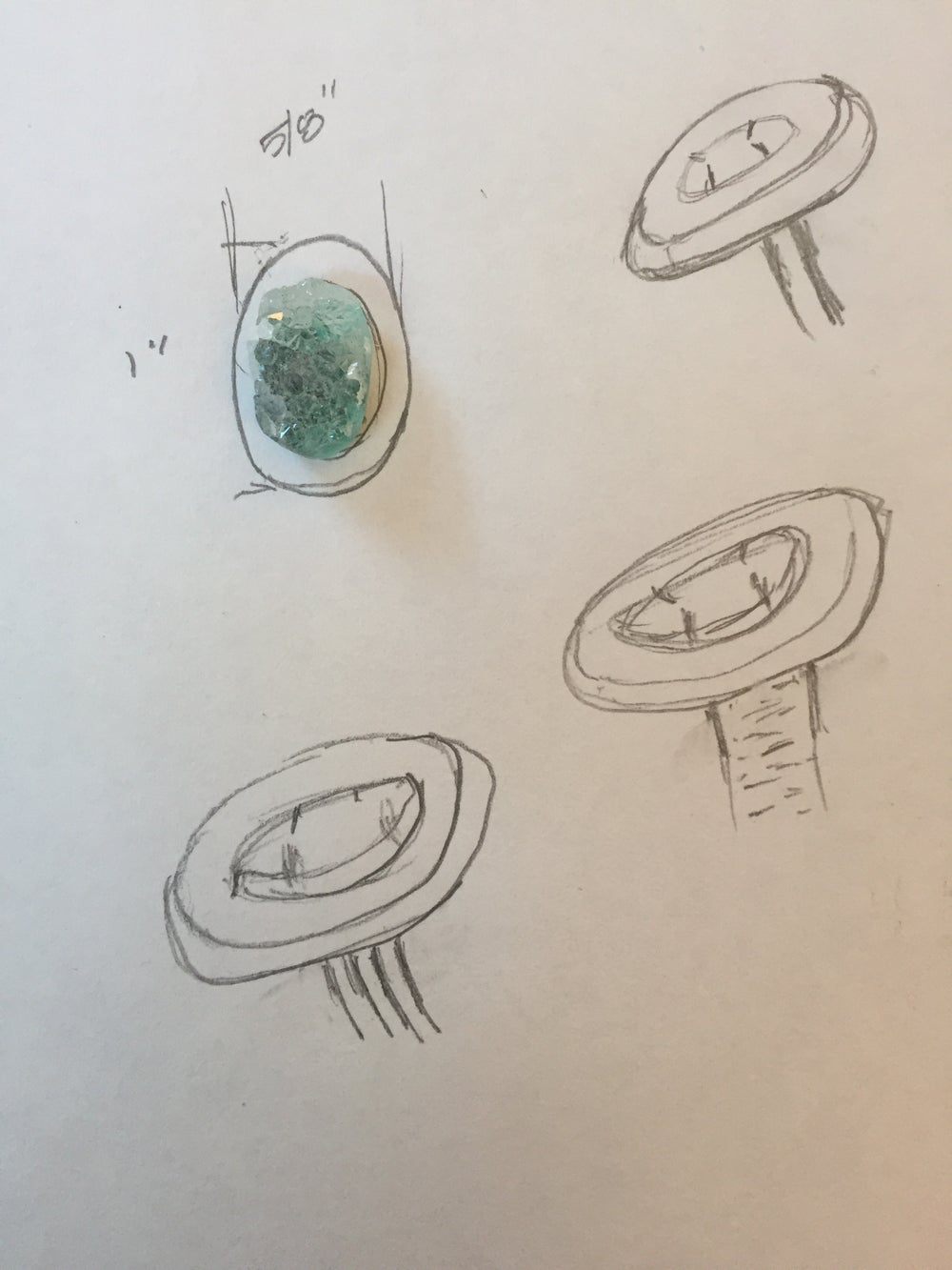 Image of Custom - Ness