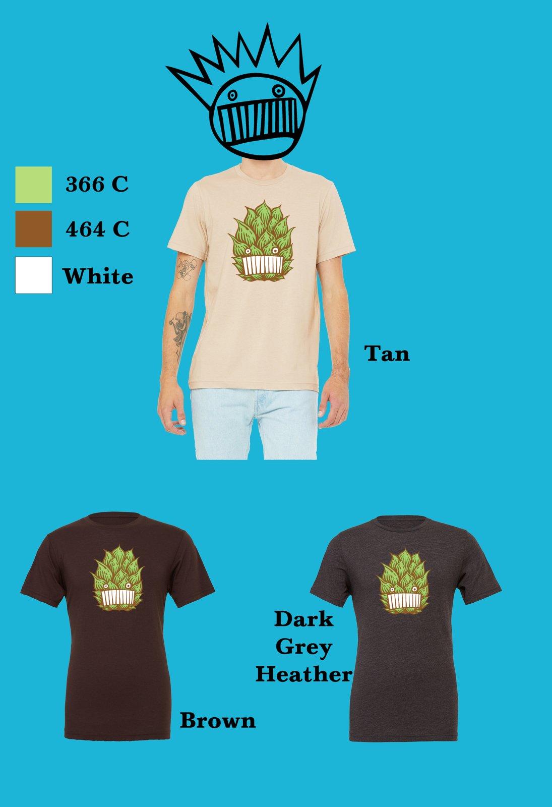 Image of Hopnish t-shirt