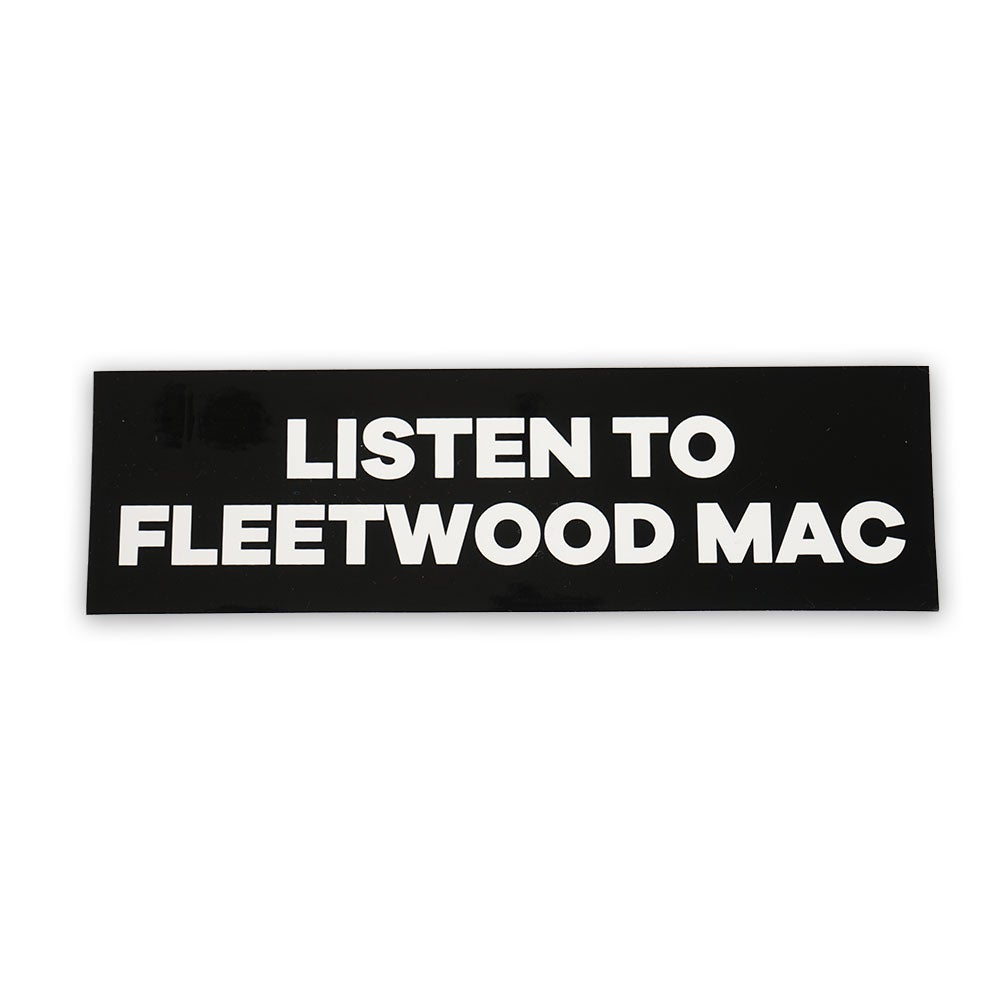 Image of Fleetwood Mac Stickers Pack of 5