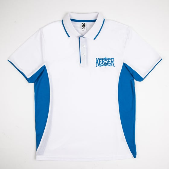 Image of Kerser Polo Tee