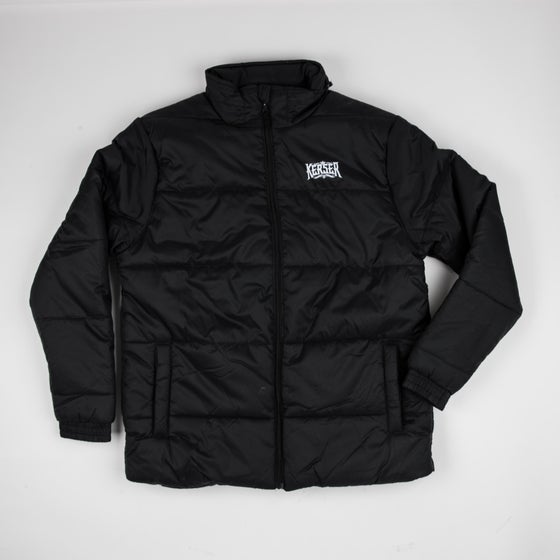 Image of Kerser Puffer Jacket