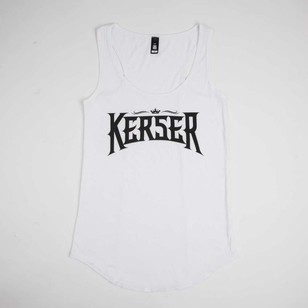 Image of Kerser Tank Womens