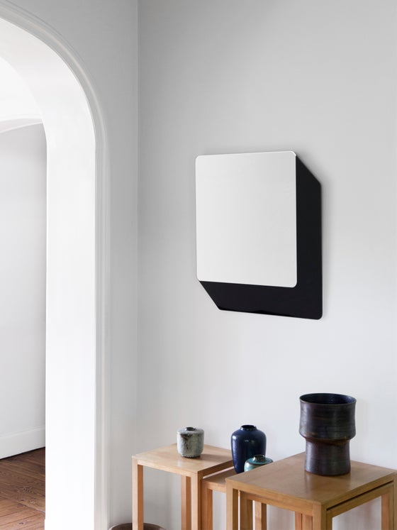 Image of SHADOW mirror