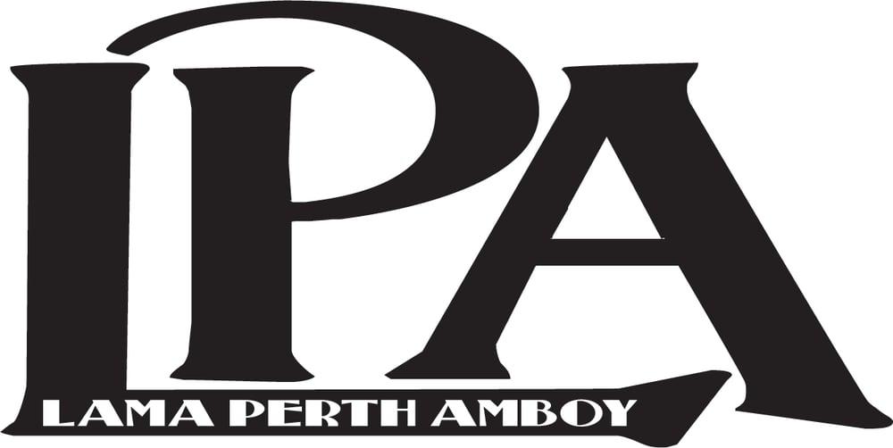 Image of LPA Sticker