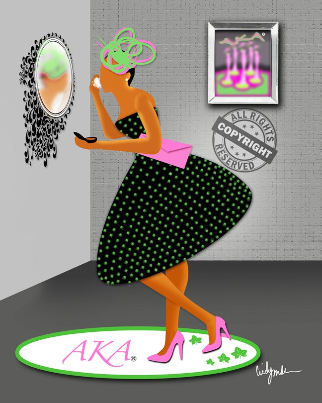 Image of AKA Reflection