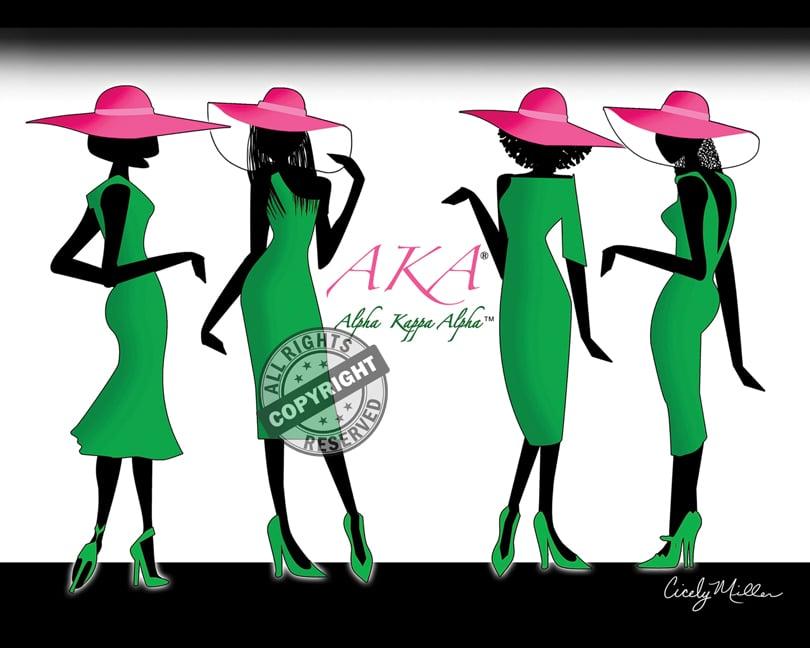 Image of AKA Style
