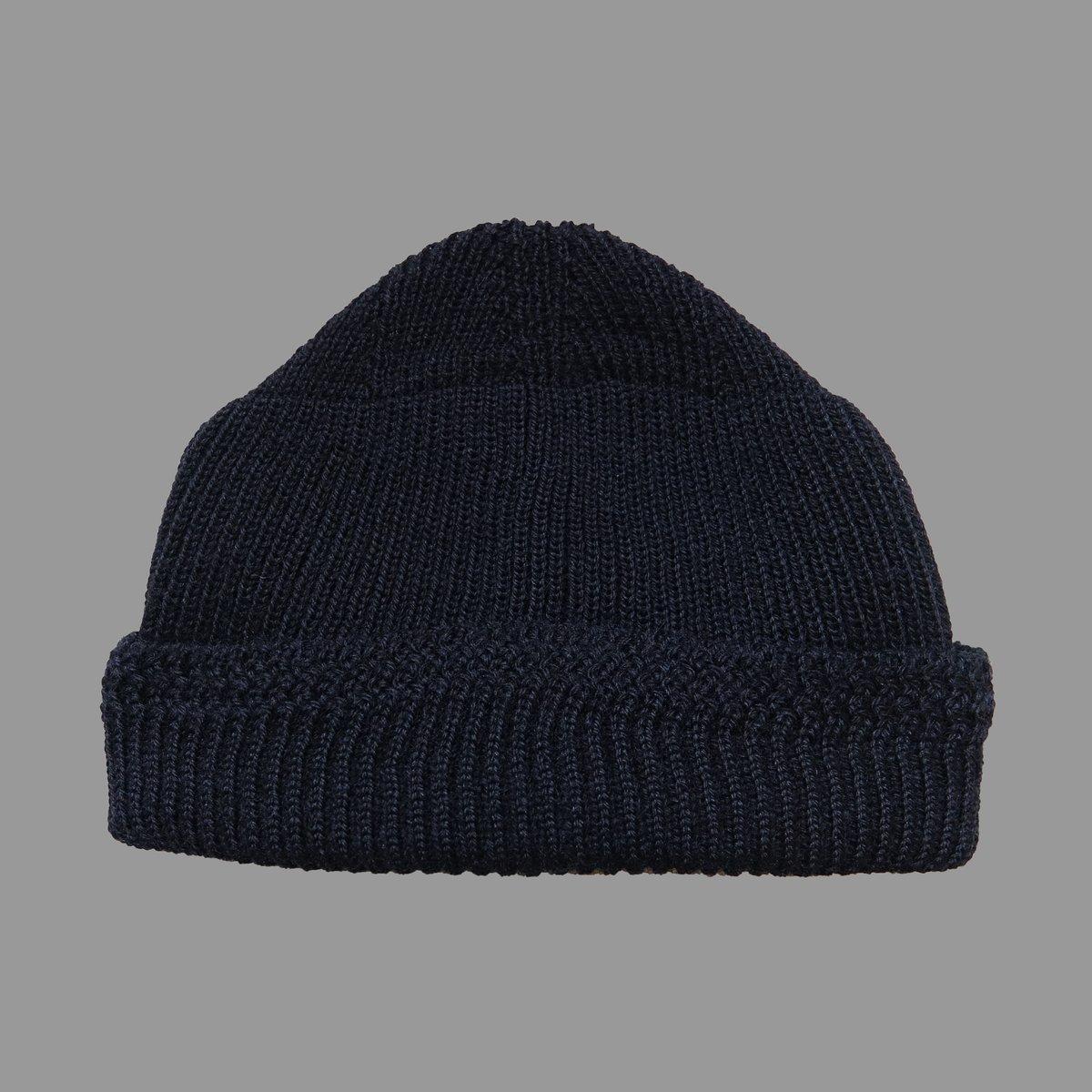 Image of N.S.C DECK HAT - BLACK