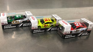 Image of 1/64 Diecast Set