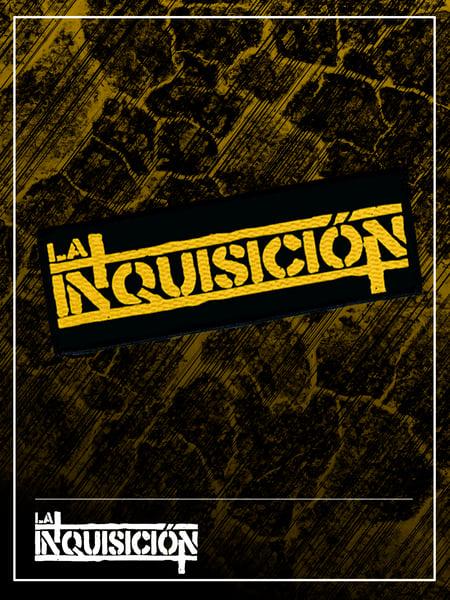 """Image of """"La Inquisición"""" PATCH"""