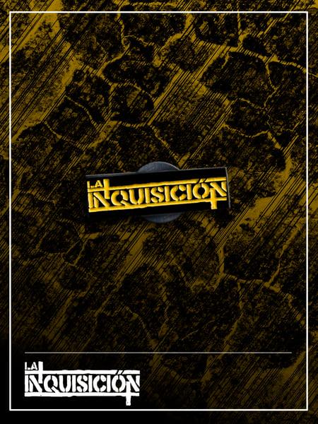 """Image of """"La Inquisición"""" PIN"""