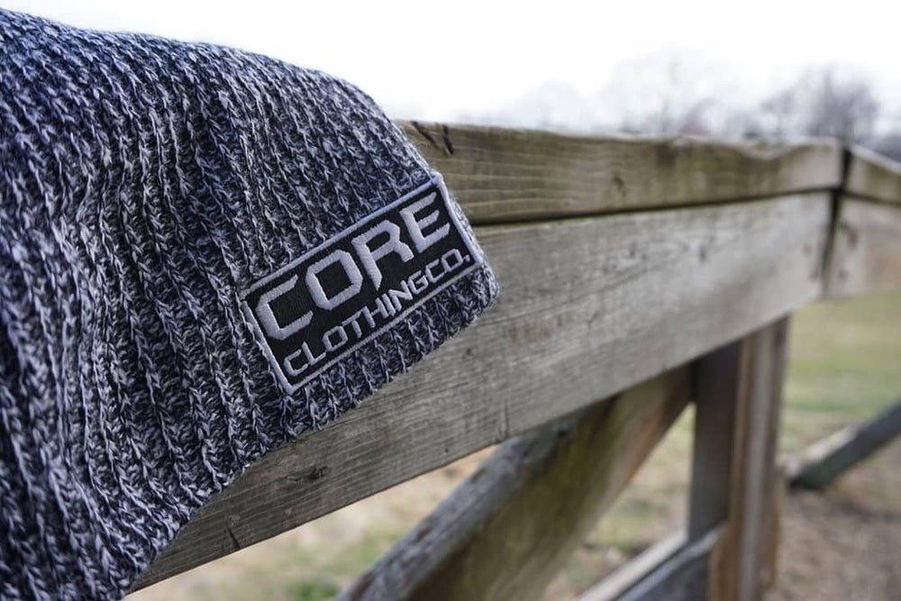 Image of Premium Patch Beanie